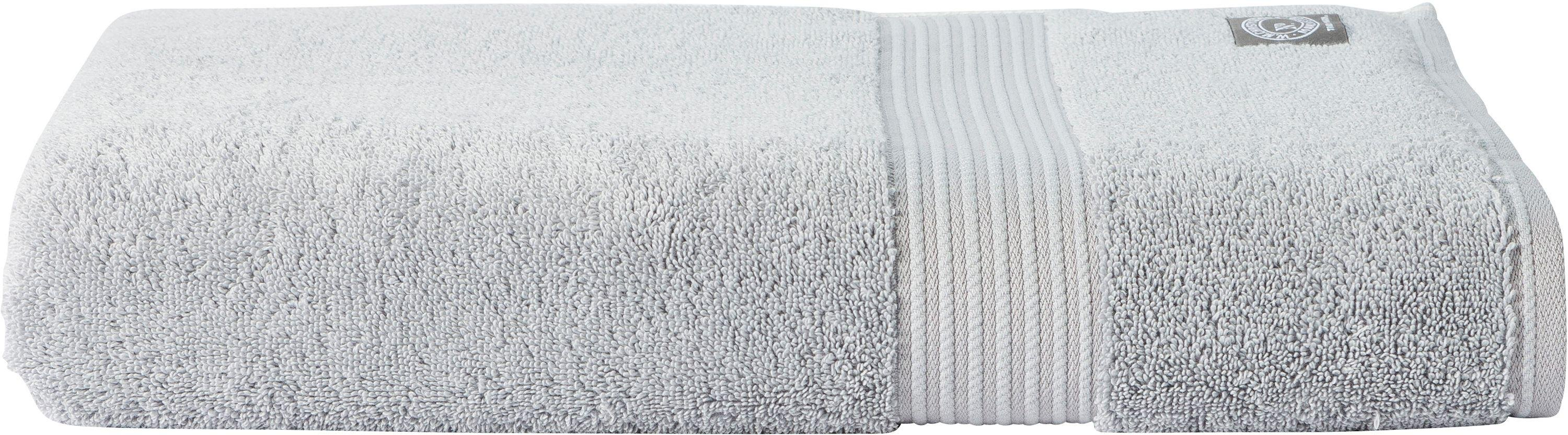 Image of Christy - Supreme Hygro - Bath Sheet - Silver