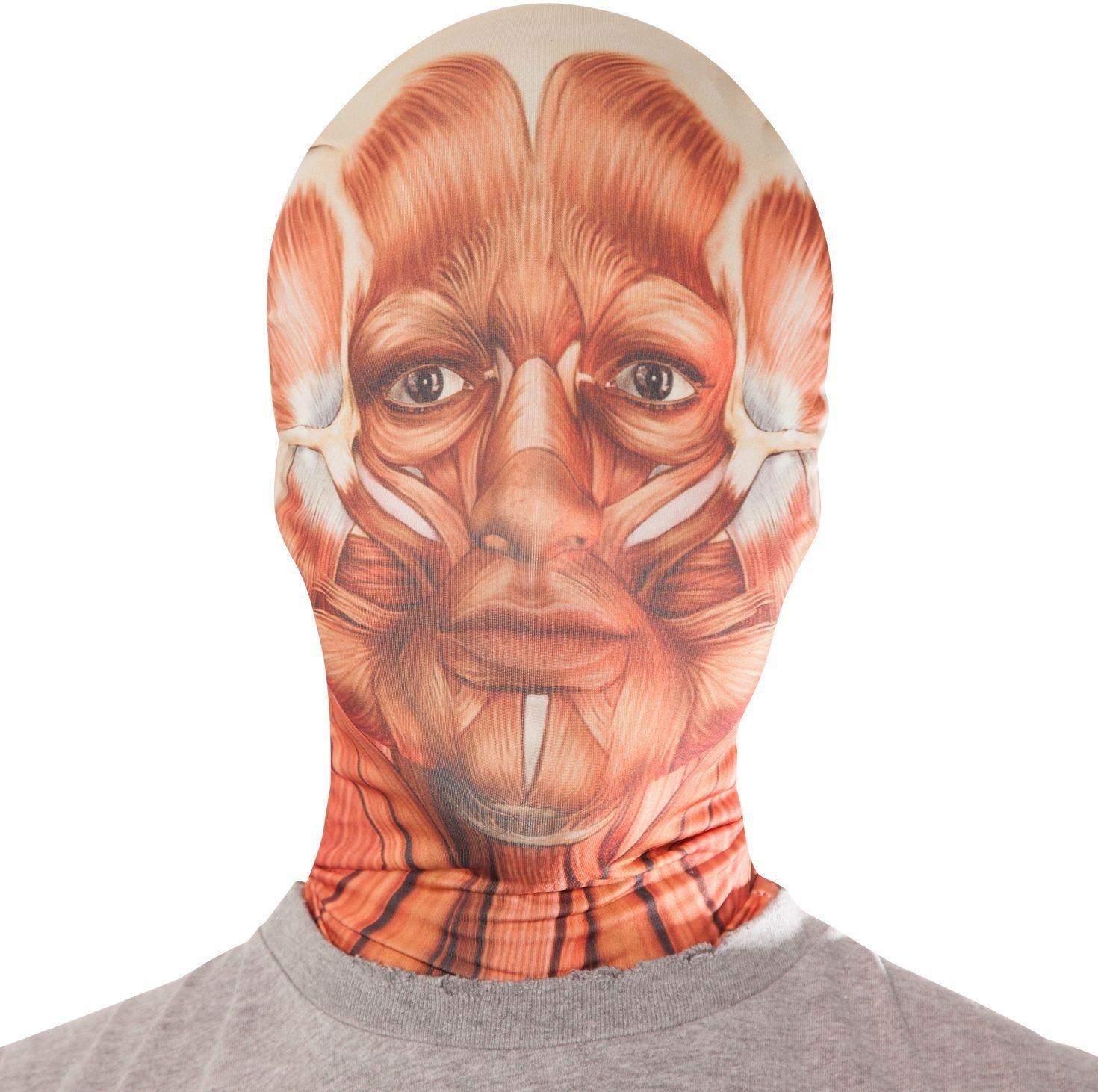 Image of Muscle Morph Mask.