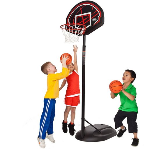 Toys R Us Basketball Systems : Buy lifetime youth basketball system at argos your