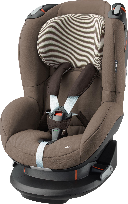 Maxi-Cosi Tobi Group 1 Car Seat - Earth Brown