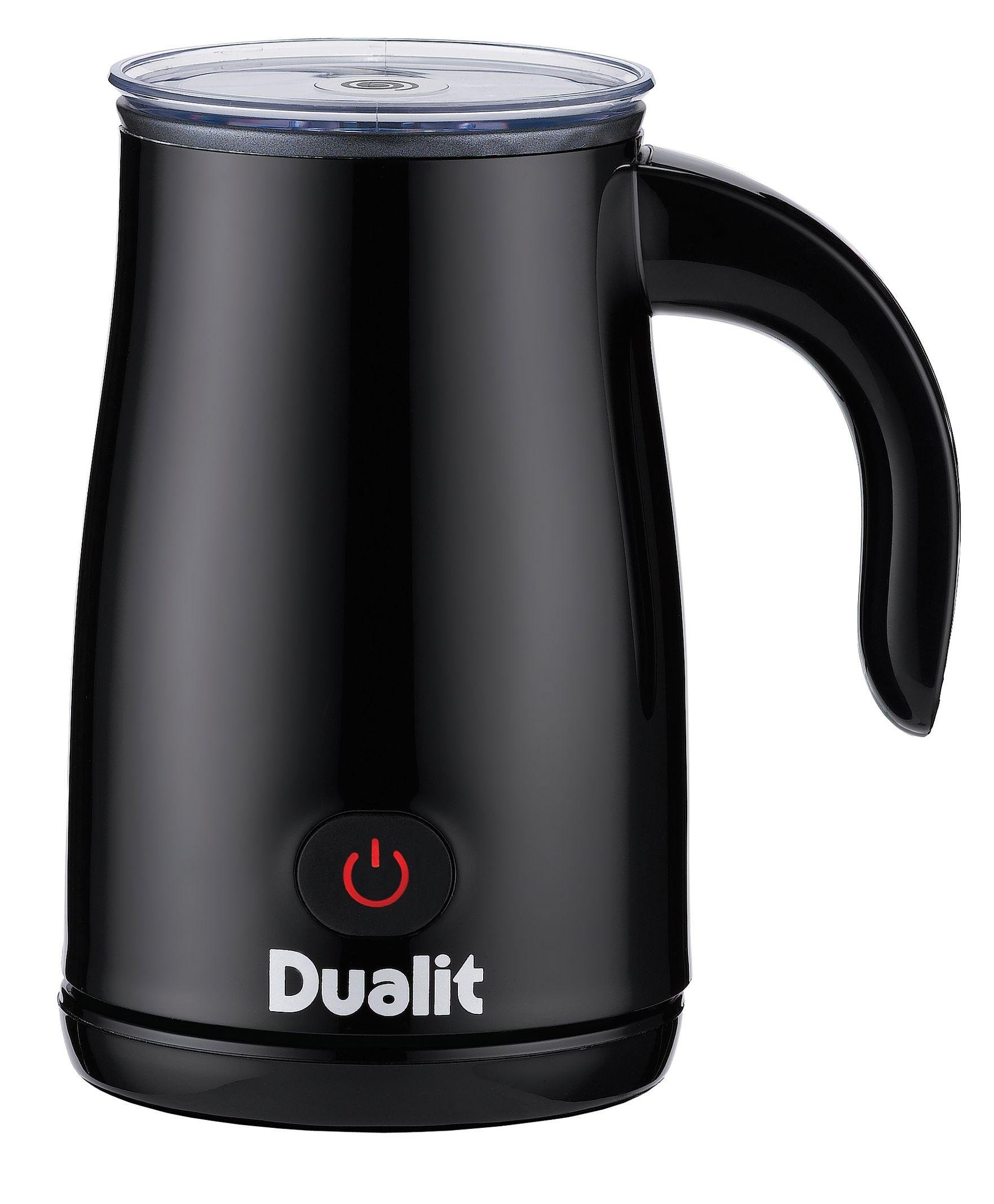 Image of Dualit 84135 Milk Frother - Black