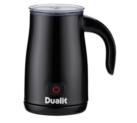Black Kitchen Accessories Argos: Buy Dualit 84145 Milk Frother