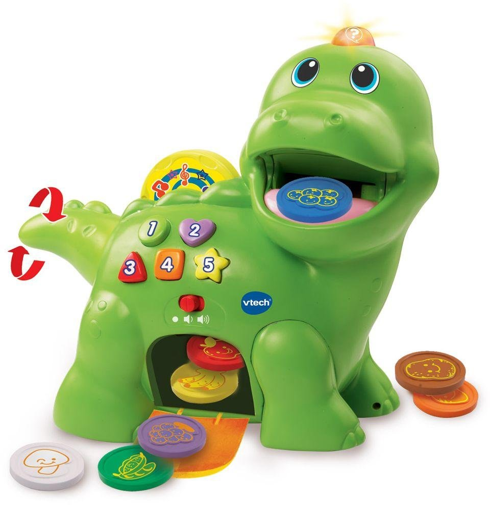 Buy VTech Feed Me Dino...