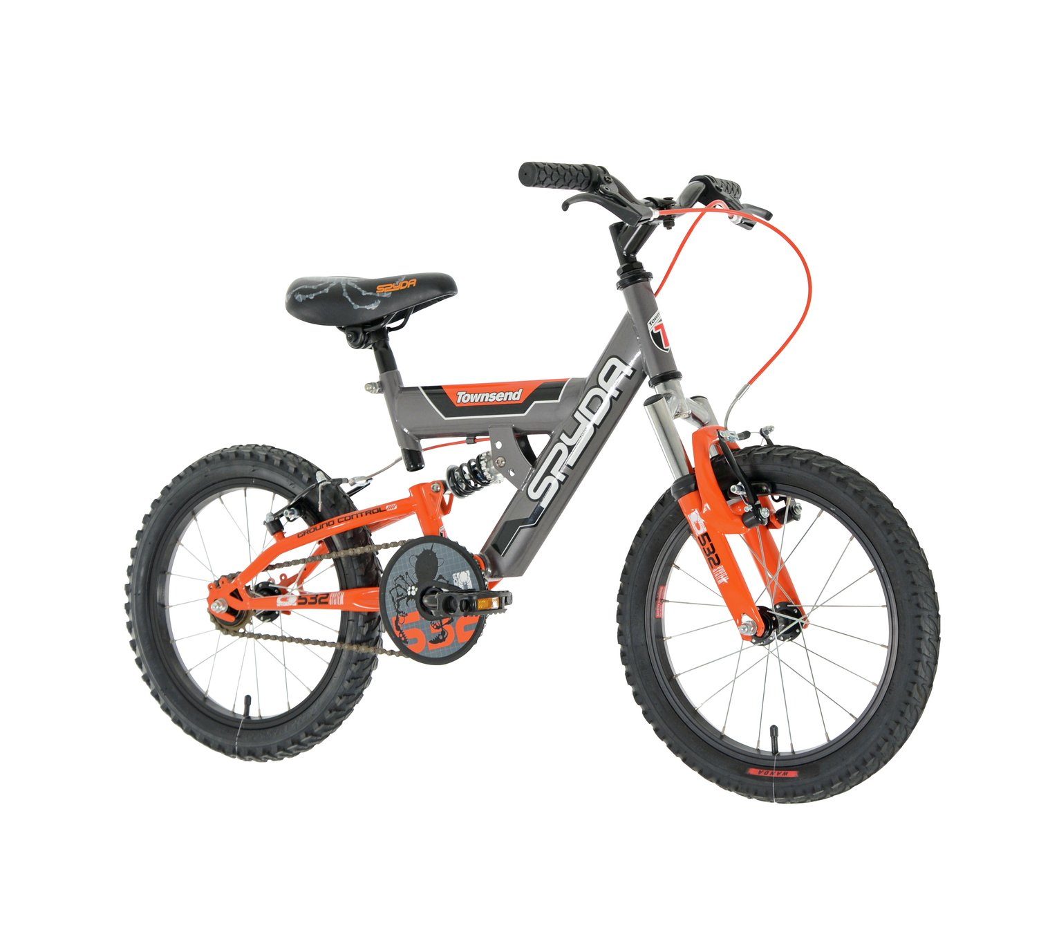 Townsend Spyda 16 Inch Kids Bike