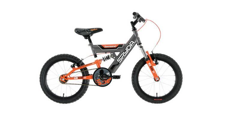 5b3e4ea9f94 Buy Townsend Spyda 16 Inch Kids Bike | Kids bikes | Argos