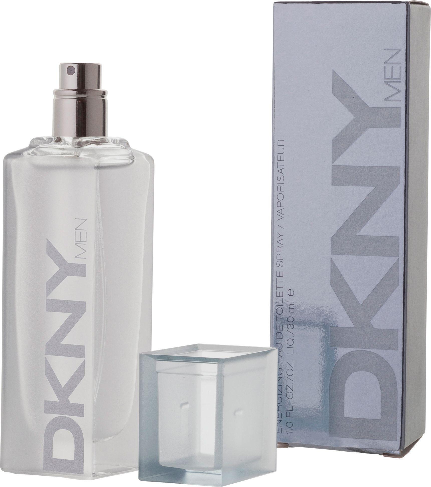 DKNY Male Eau de Toilette for Men - 30ml