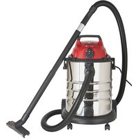 Einhell - 30 Litre - Wet and Dry Vacuum Cleaner - 1500W