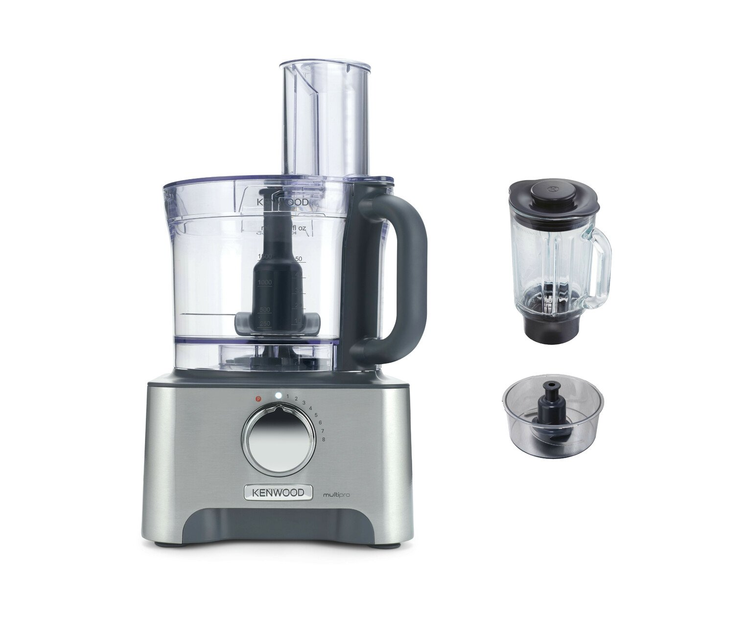 Kenwood - FDM781BA Multipro Classic Food Processor