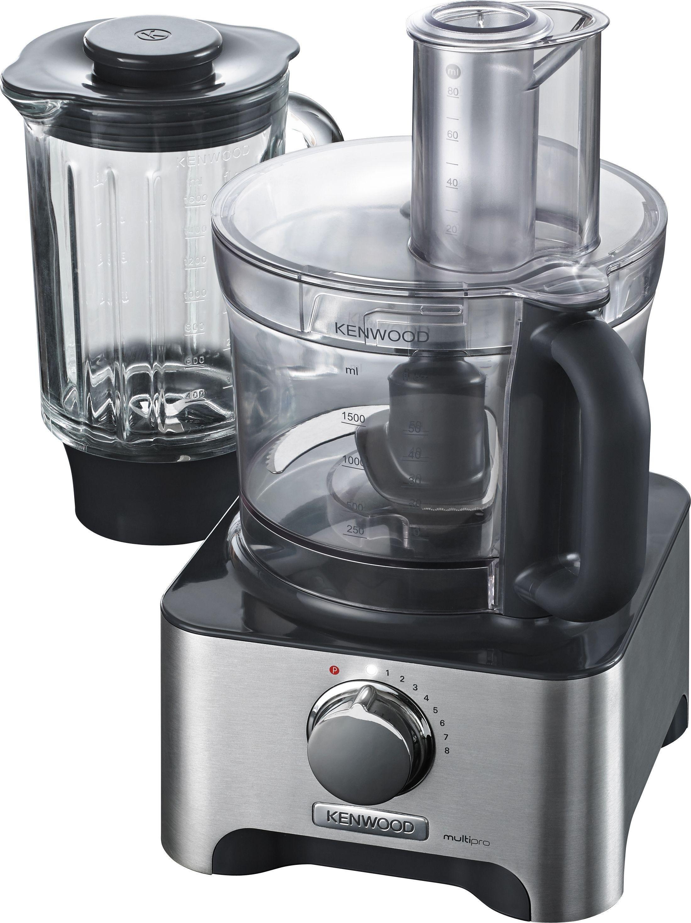 Cuisinart Food Processor Juice Extractor Attachment
