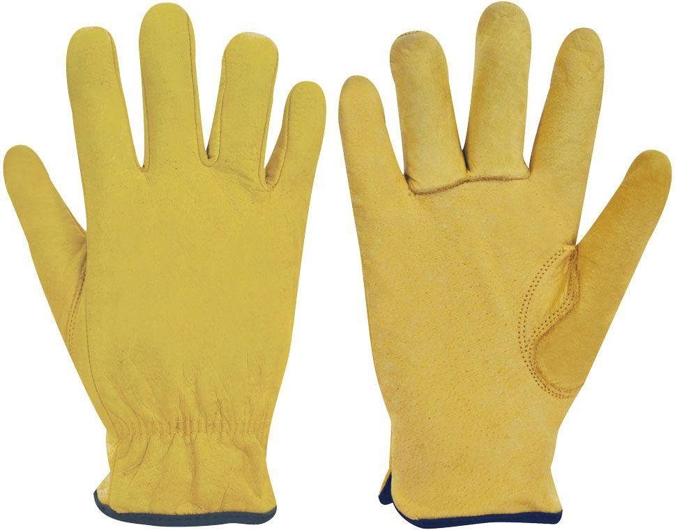 Spear and Jackson Woodsman Garden Gloves - Large. lowest price