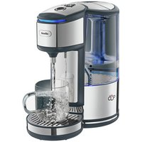 Breville - VKJ476 Hot Cup with Variable Dispenser - S/Steel