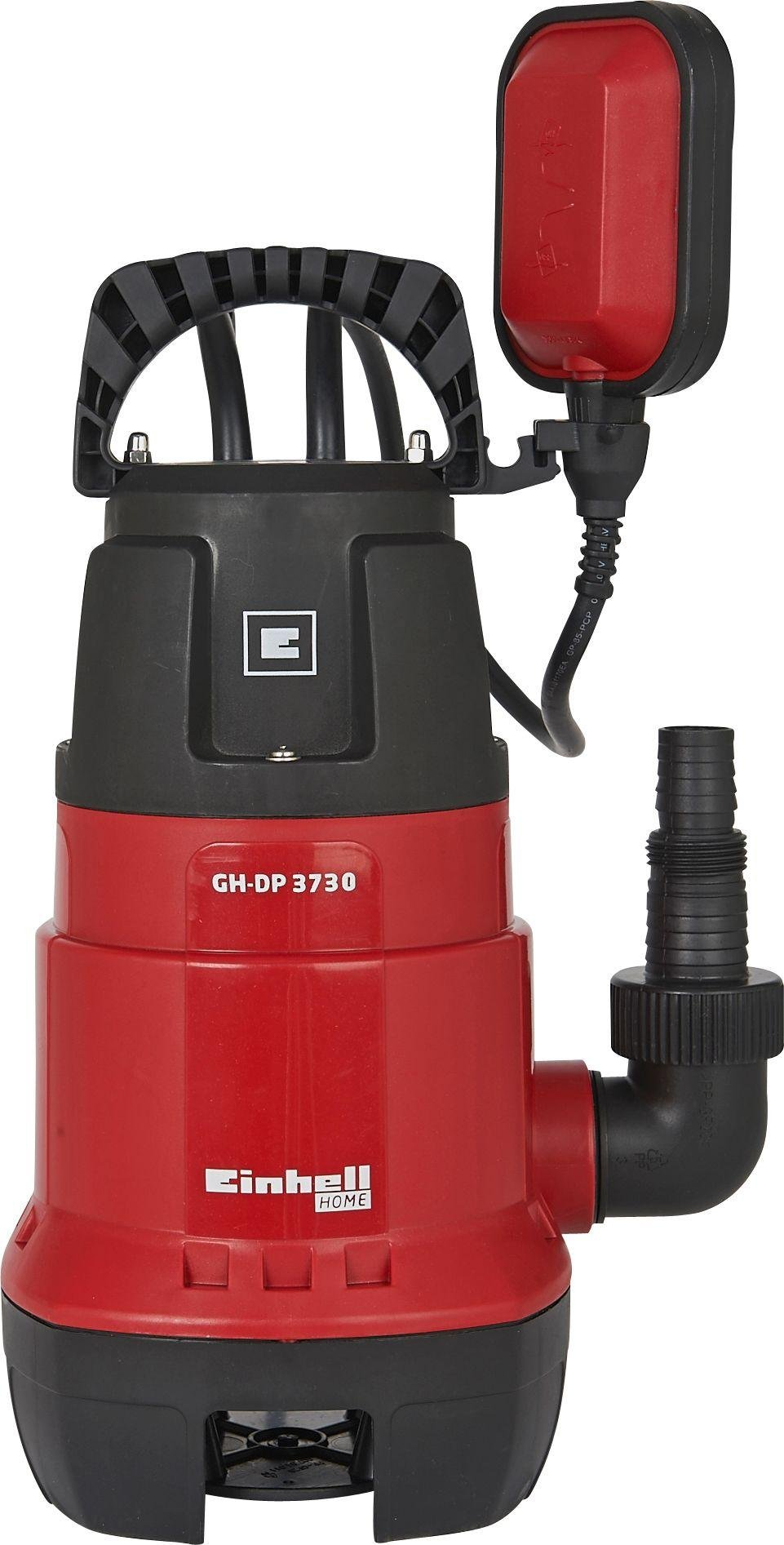 Einhell - Dirty Water Pump - 370V