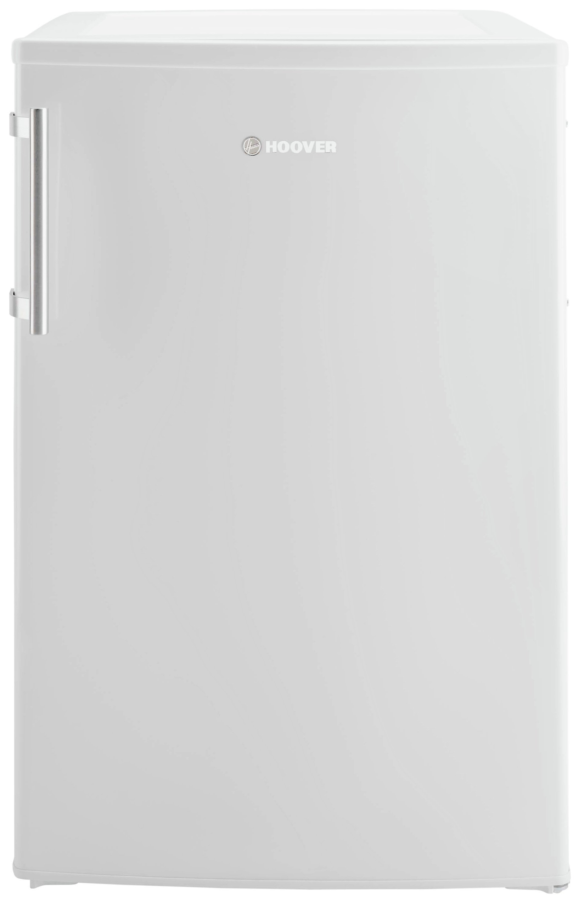 Hoover - HVTLU542WHK - Under Counter - Freezer - White