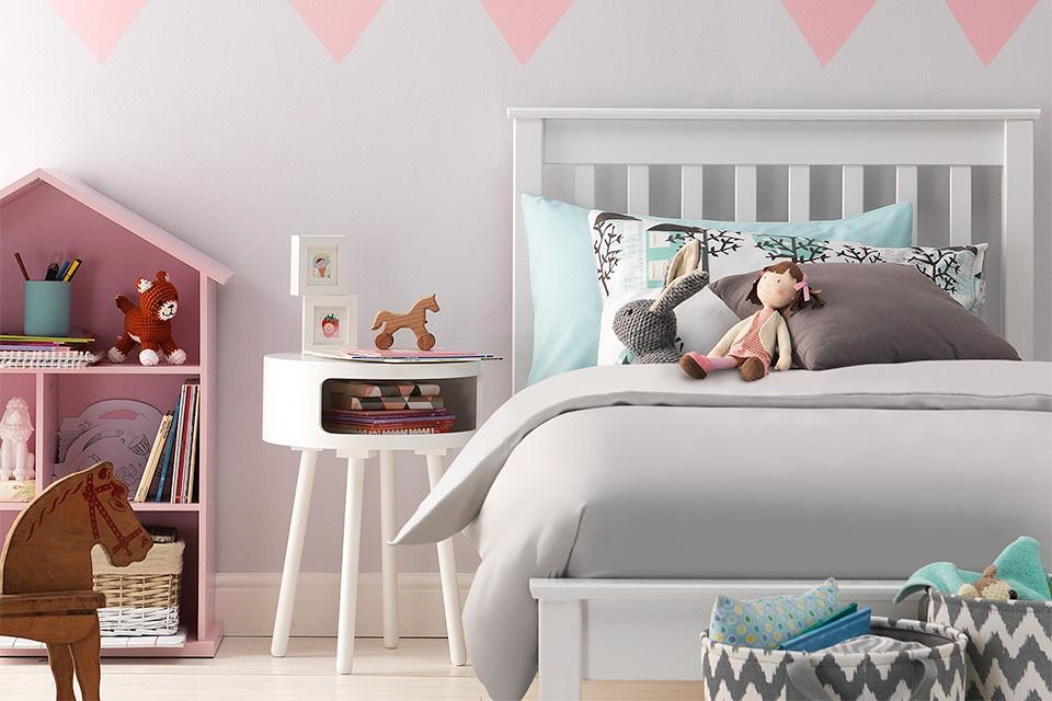 Kids beds guide.