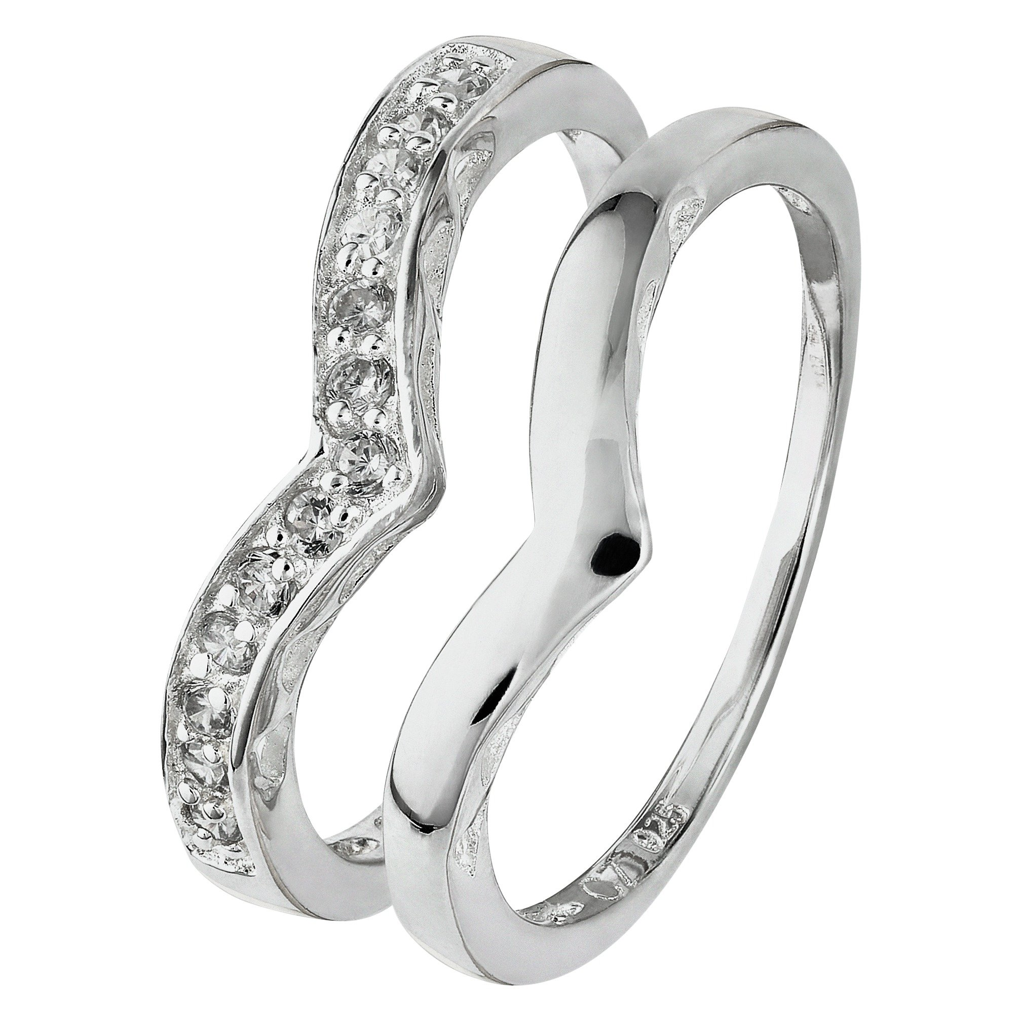 sterling-silver-cubic-zirconia-wishbone-ring-set-of-2