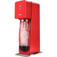 SodaStream - Red Source Drinksmaker