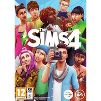 The SIMS 4 PC Game.