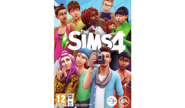 download the sims 4 full game for pc
