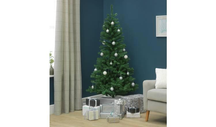 Buy Argos Home 6ft Imperial Christmas Tree Green Christmas Trees Argos