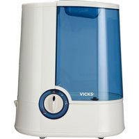 Vicks - V750 Warm Mist - Humidifier