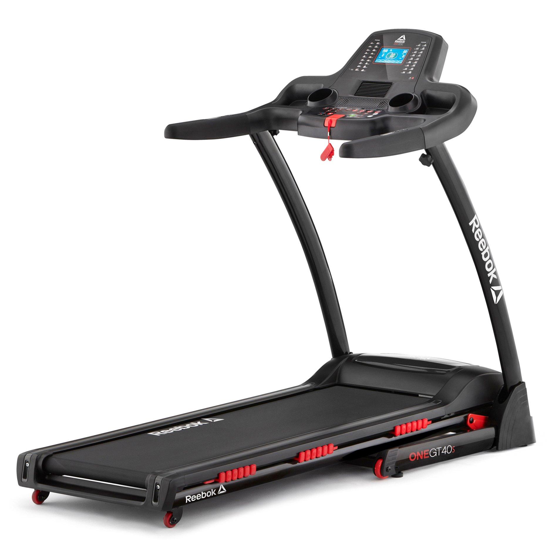'Reebok One Gt40s Treadmill