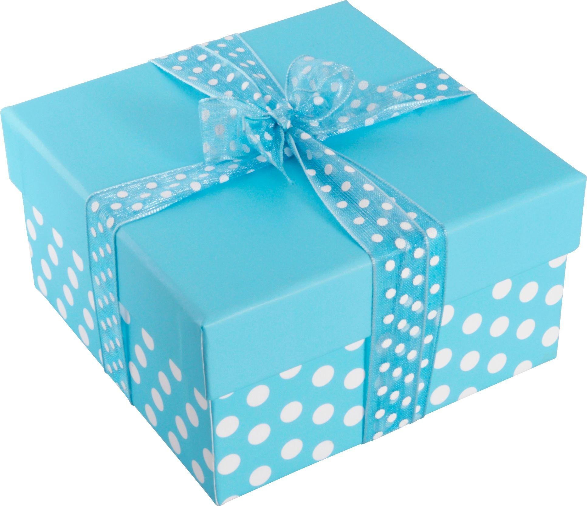 Image of Argos - Children's - Jewellery Box - Blue