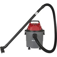 Einhell - 15 Litre - Wet and Dry Vacuum - 1250W