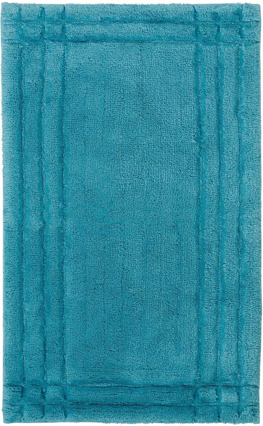Image of Christy Medium Bath Mat - Lagoon