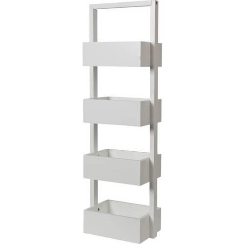 new style 1ee6c 22ab4 Buy Argos Home Freestanding Bathroom Storage Caddy - White | Bathroom  shelves and storage units | Argos