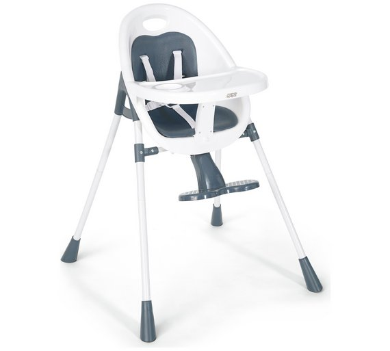 Buy Mamas & Papas Bop Navy Hi-Lo Chair At Argos.co.uk