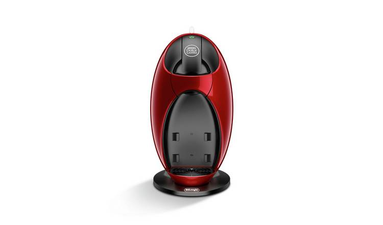 Nescafe Dolce Gusto De'Longhi Jovia Pod Coffee Machine -Red