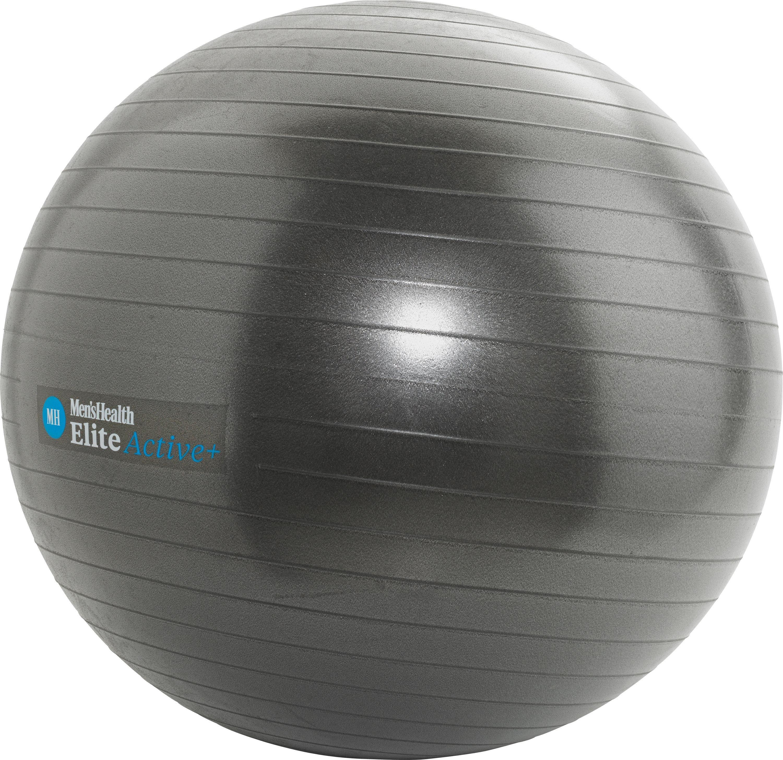 Balance Ball Argos: Mens Health Gym Ball 75cm