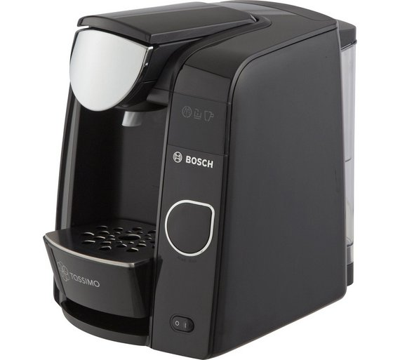 buy tassimo by bosch t45 joy coffee maker black at your online shop for coffee. Black Bedroom Furniture Sets. Home Design Ideas