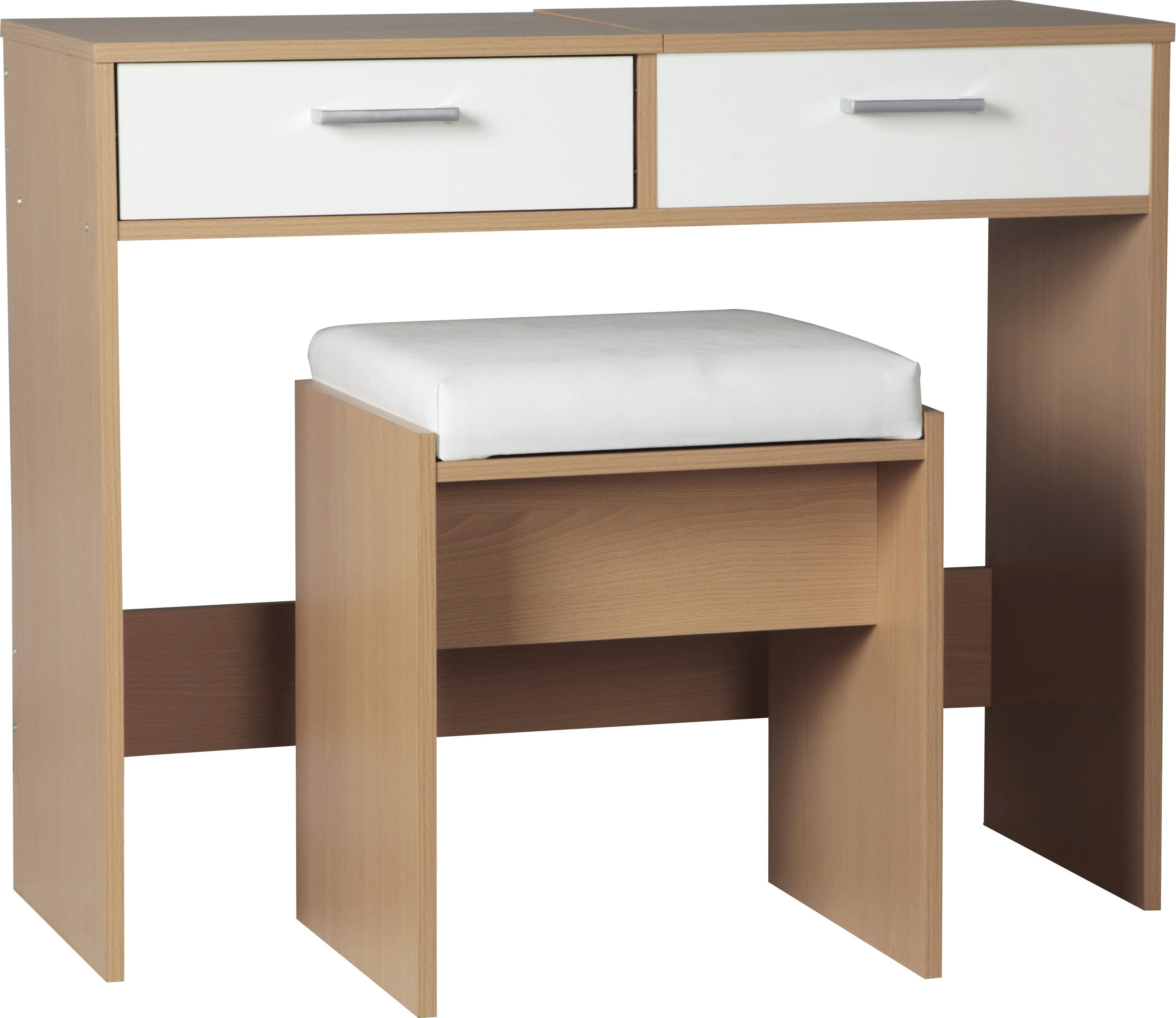 Buy maple fitted bedroom furniture at your for Bedroom furniture argos
