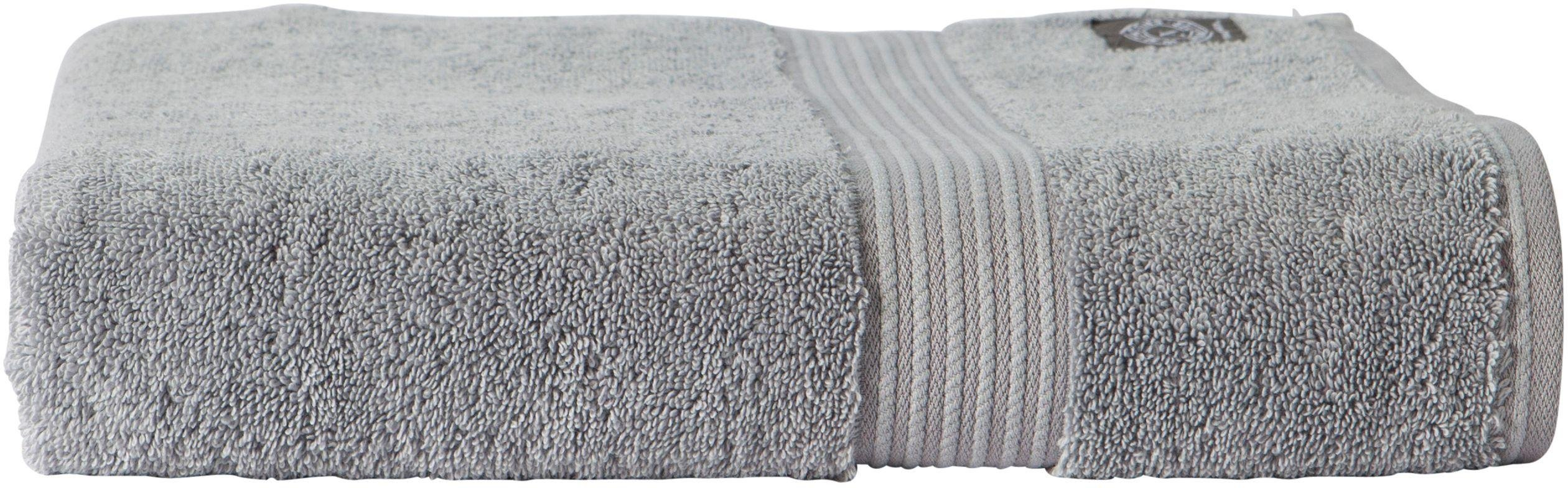 Image of Christy - Supreme Hygro - Bath - Towel - Silver