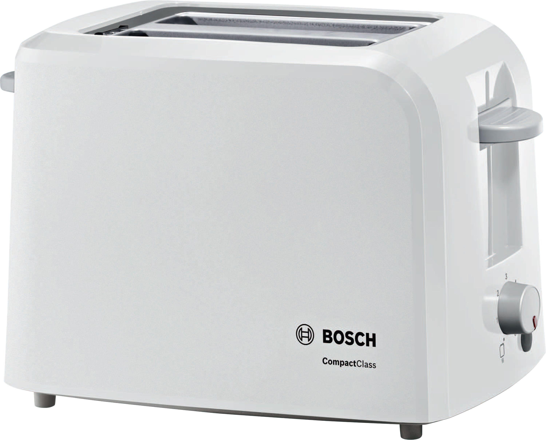 Bosch - Toaster - Village Collection - 2 Slice - White