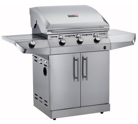 buy char broil performance t 36g5 gas bbq at. Black Bedroom Furniture Sets. Home Design Ideas