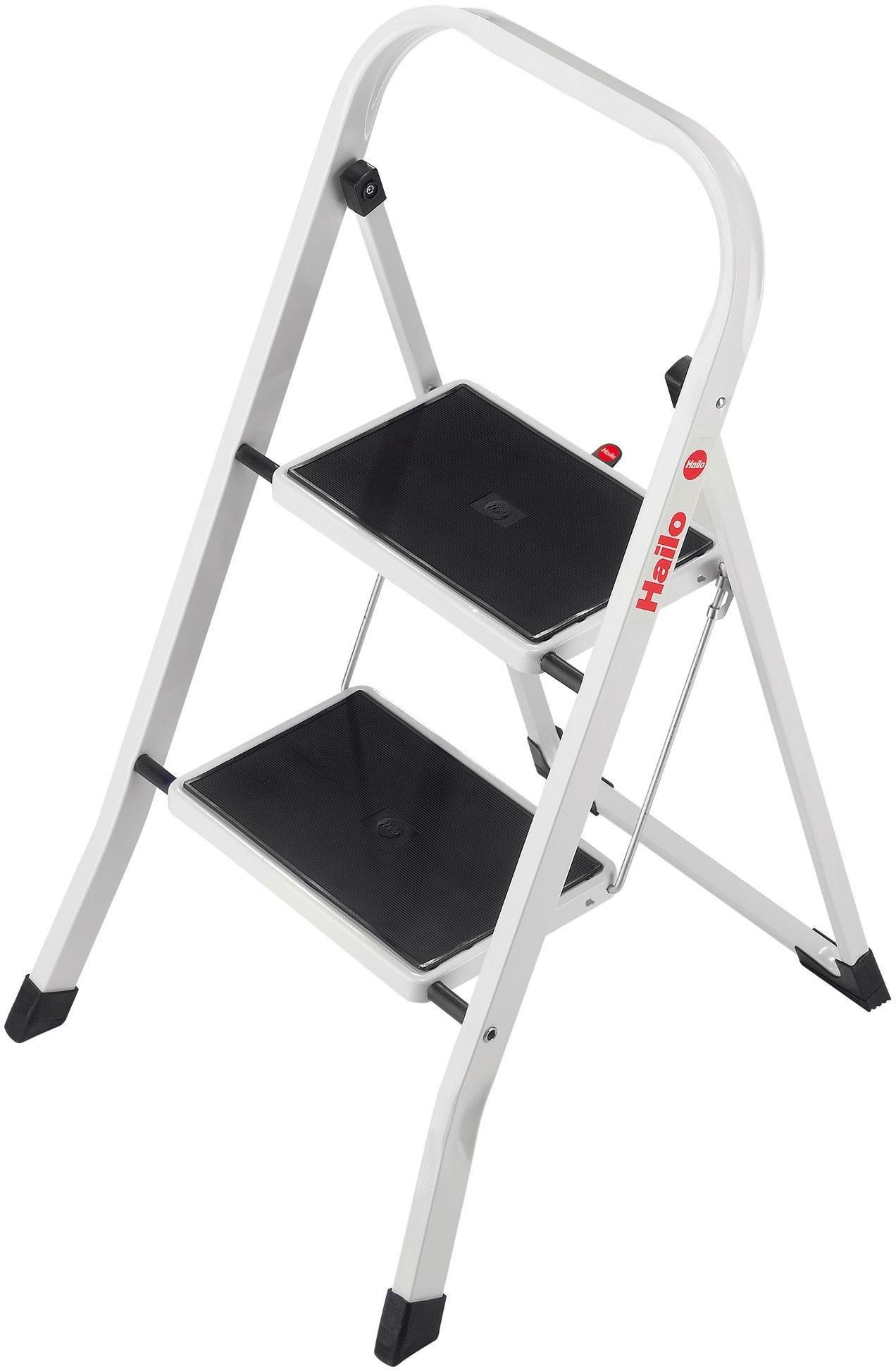 Hailo - 2 Tread K20 Step Stool lowest price