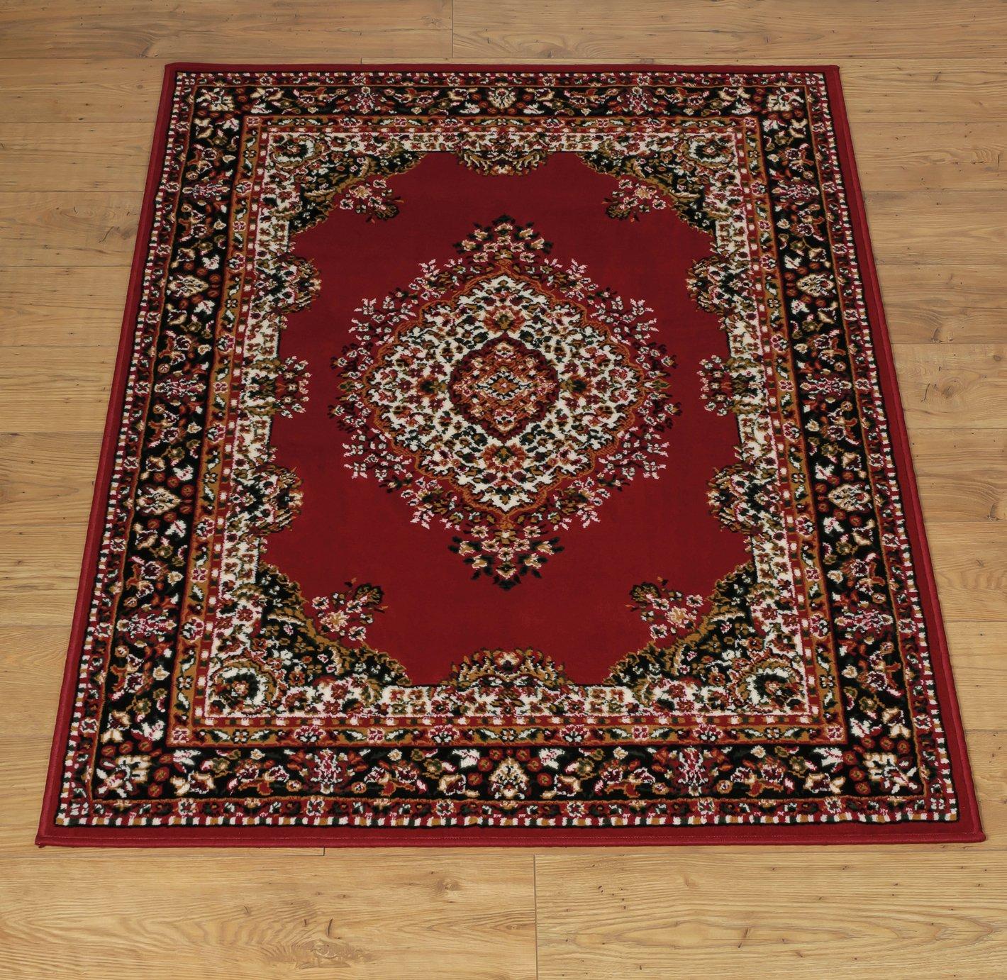 Buy HOME Bukhura Traditional Rug