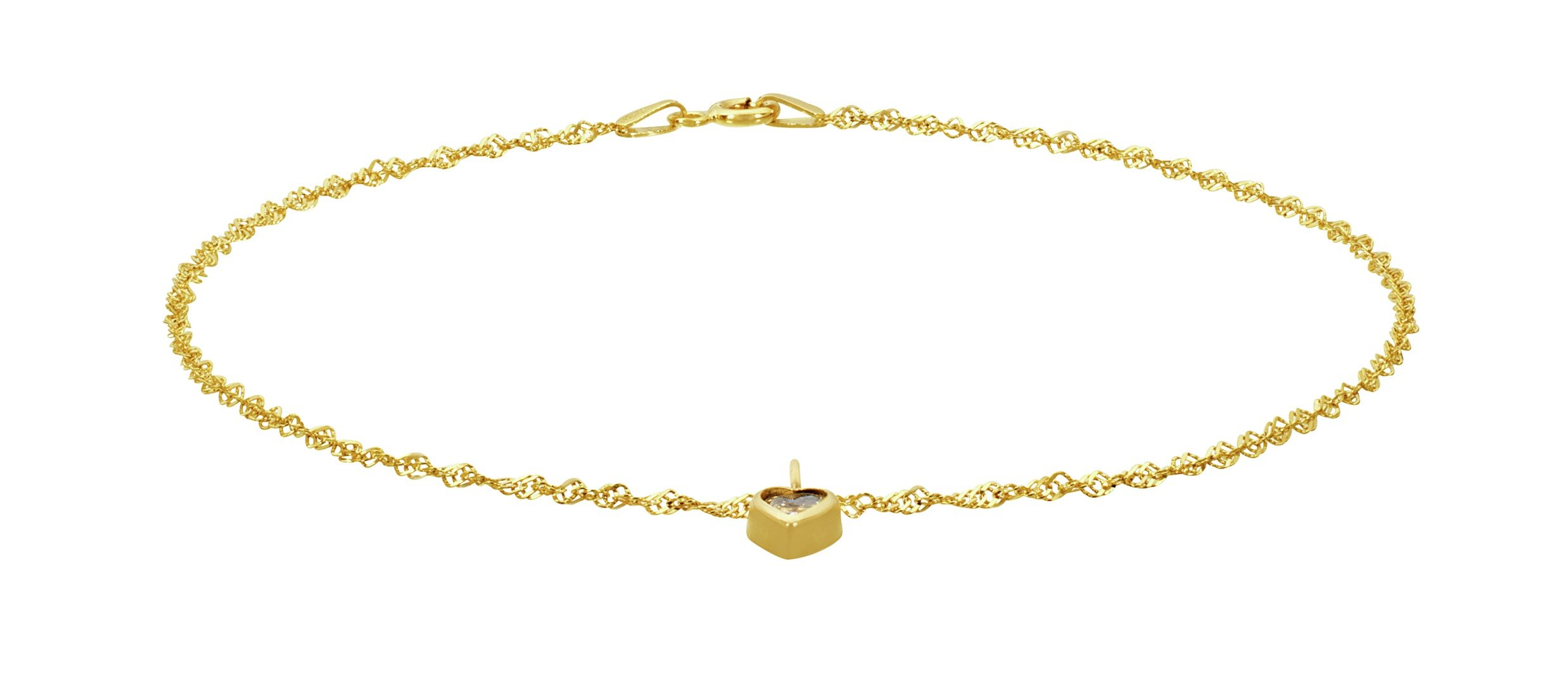 9 Carat Gold review