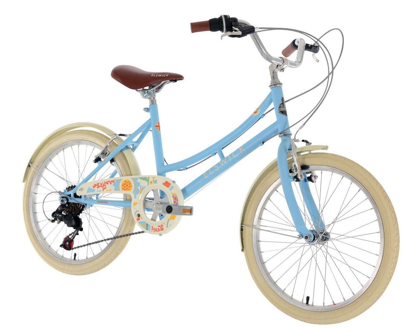 Elswick Cherish Heritage 20 Inch Kids Bike