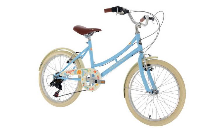 Elswick Cherish 20 inch Wheel Size Kids Heritage Bike