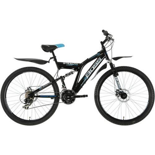 043fb4d0174 Buy Boss B2614093 26 inch Wheel Size Mens Mountain Bike | Mens and ...