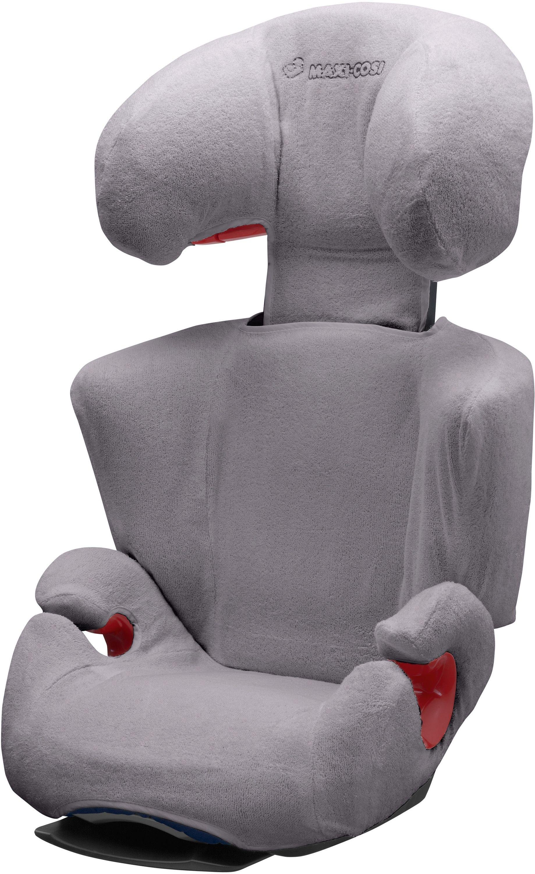 Image of Maxi-Cosi - Summer Rodi AP, XP, SPS - Car Seat Cover - Cool Grey