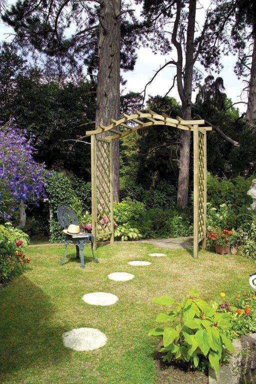 grange-fencing-elite-portico-arch