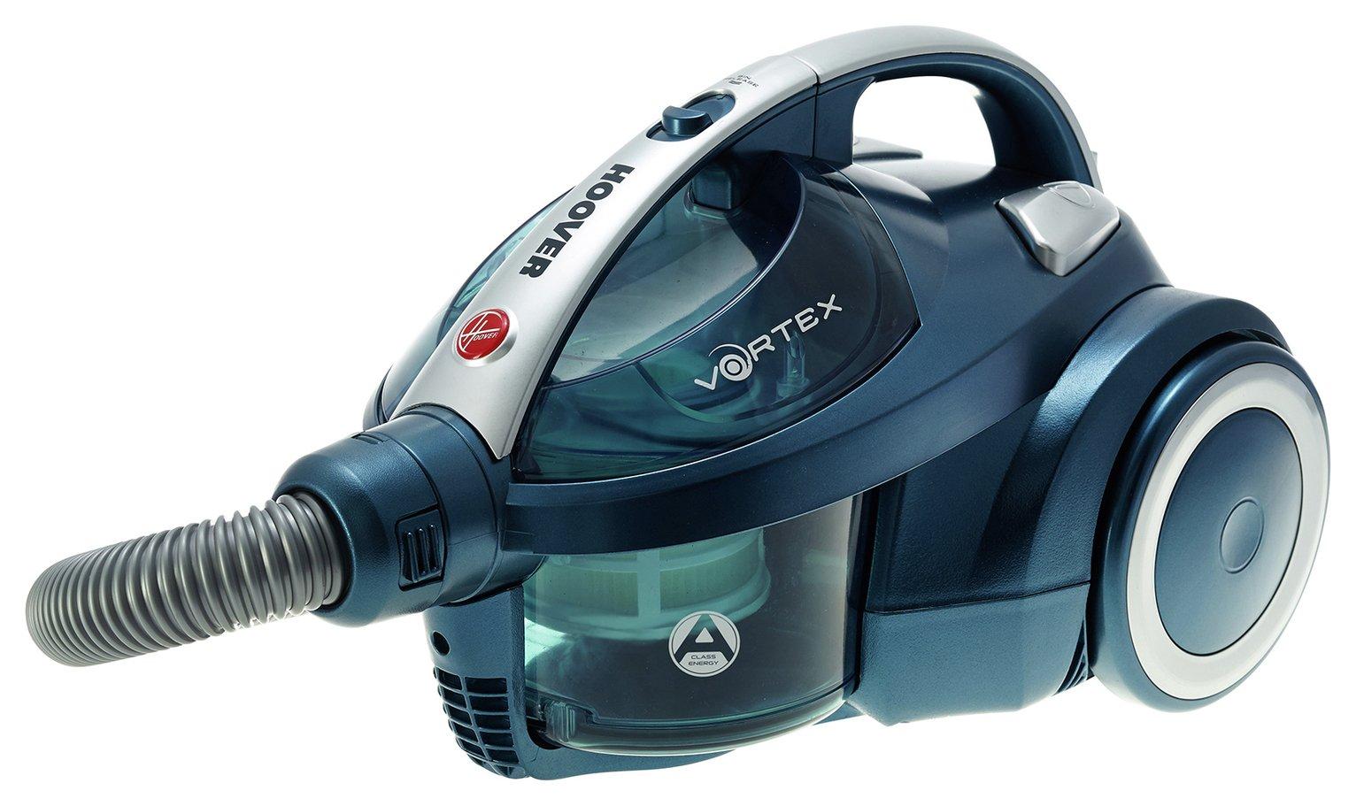 'Hoover - Vortex Se71vx04001 Bagless Cylinder Vacuum Cleaner