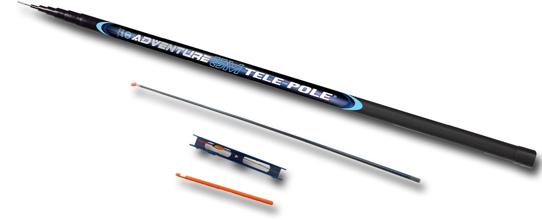 Matt Hayes - Adventure 5m Elasticated Telescopic Whip Set lowest price