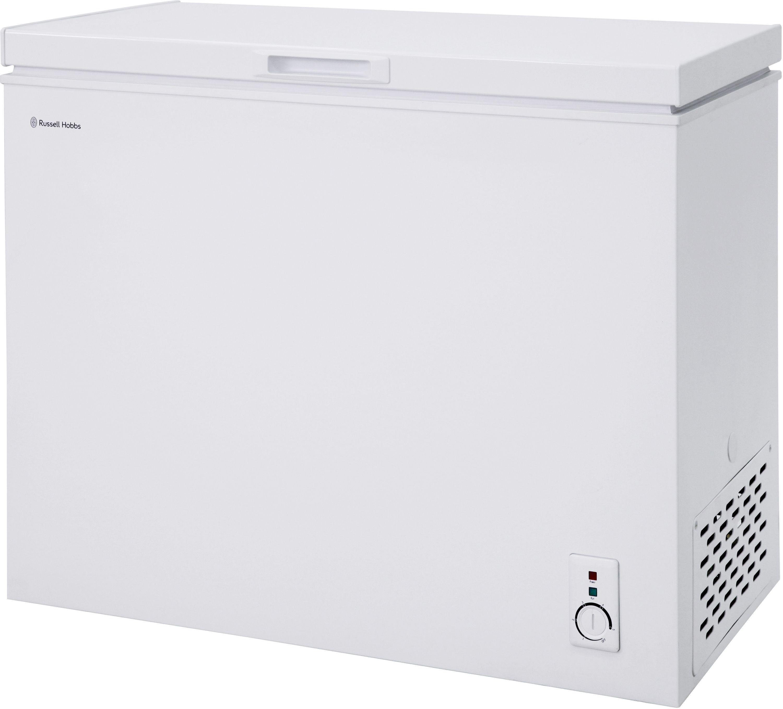 Russell Hobbs - RHCF200 - Chest - Freezer - White