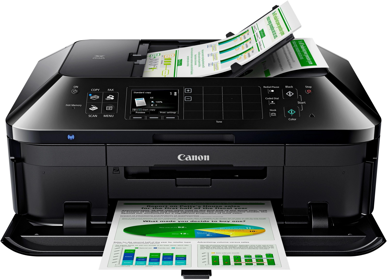 Canon Canon - Pixma MX925 4 in 1 Multi Function Duplex Wi-Fi Printer