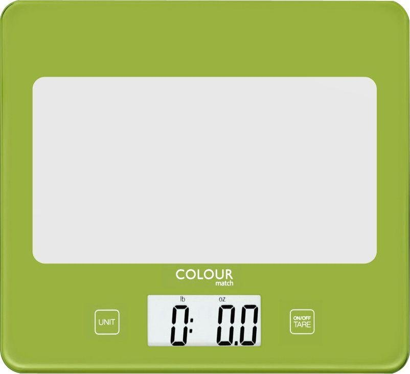 colour-match-square-digital-kitchen-scale-apple-green
